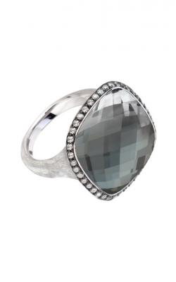 Doves by Doron Paloma Haute Hematite Fashion ring R5892HM product image