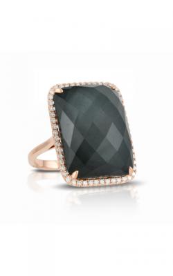 Doves by Doron Paloma Haute Hematite Fashion ring R5707HM-1 product image