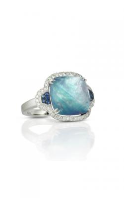 Doves By Doron Paloma Ivory Sky Fashion Ring R7035SLMW product image
