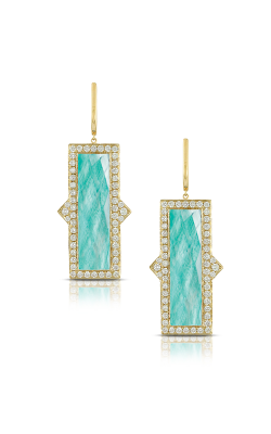 Doves by Doron Paloma Amazon Breeze Earring E8305AZ-1 product image