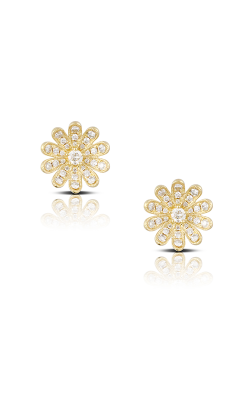 Doves By Doron Paloma Diamond Fashion Earrings E8585 product image