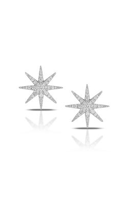 Doves By Doron Paloma Diamond Fashion Earrings E7998 product image