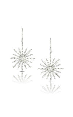 Doves By Doron Paloma Diamond Fashion Earring E7871 product image