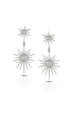 Doves By Doron Paloma Diamond Fashion Earrings E7969 product image