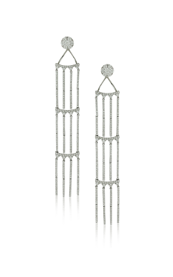Doves By Doron Paloma Diamond Fashion Earrings E8235 product image