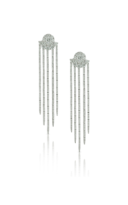 Doves By Doron Paloma Diamond Fashion Earrings E8234 product image