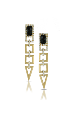 Doves by Doron Paloma Gatsby Earrings E8072BO product image