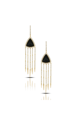 Doves By Doron Paloma Gatsby Earrings E8316BO product image