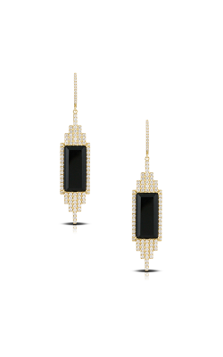 Doves By Doron Paloma Gatsby Earrings E8615BO product image