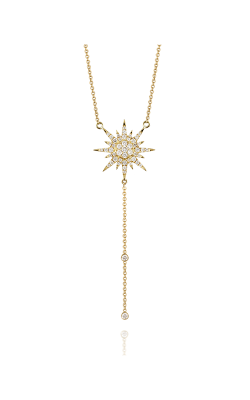 Doves by Doron Paloma Diamond Fashion Necklace N8703 product image