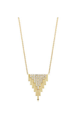 Doves by Doron Paloma Diamond Fashion Necklace N8545 product image