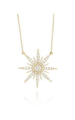 Doves By Doron Paloma Diamond Fashion Necklace N7411 product image