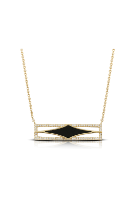 Doves By Doron Paloma Gatsby Necklace N8464BO product image