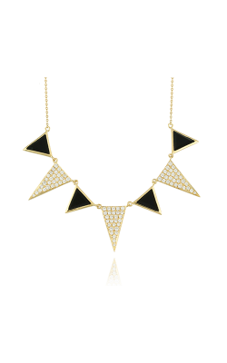 Doves by Doron Paloma Gatsby Necklace N7768BO product image