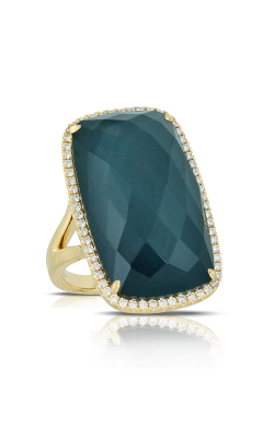 Doves by Doron Paloma Midnight Ocean Fashion ring R7157BTHM product image