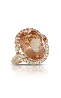 Doves By Doron Paloma Rosé Fashion Ring R8203MG product image