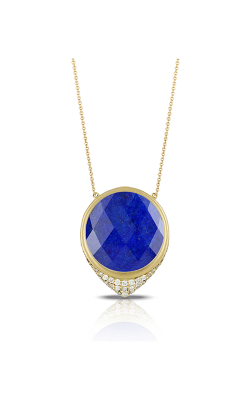 Doves By Doron Paloma Royal Lapis Necklace N7820LP product image