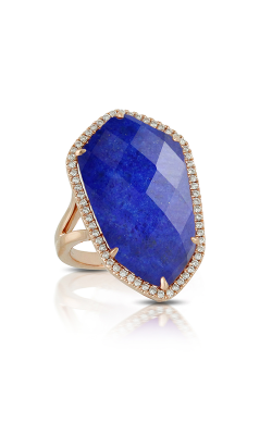 Doves By Doron Paloma Royal Lapis Fashion Ring R7148LP product image