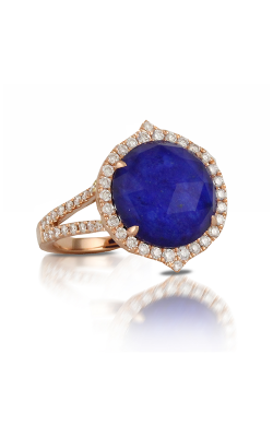 Doves By Doron Paloma Royal Lapis Fashion Ring R6287LP-1 product image