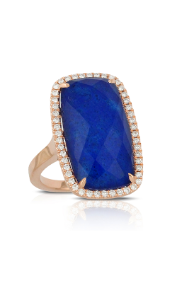 Doves By Doron Paloma Royal Lapis Fashion Ring R7155LP product image