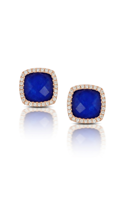 Doves By Doron Paloma Royal Lapis Earrings E7111LP product image