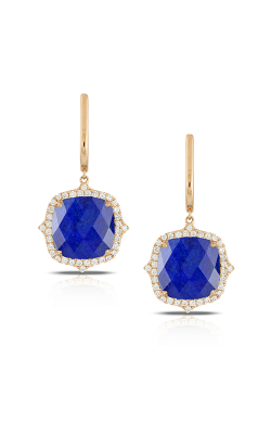 Doves by Doron Paloma Royal Lapis Earrings E7441LP product image