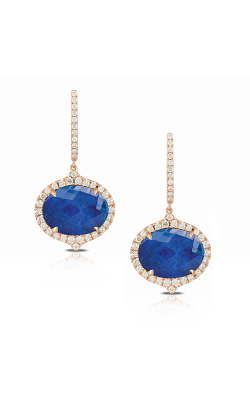 Doves by Doron Paloma Royal Lapis Earring E6232LP product image