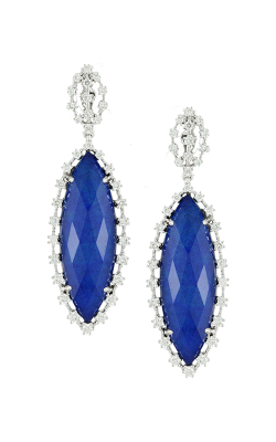 Doves By Doron Paloma Royal Lapis Earrings E6565LP product image