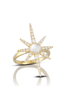 Doves by Doron Paloma White Orchid Fashion ring R8723WMP product image