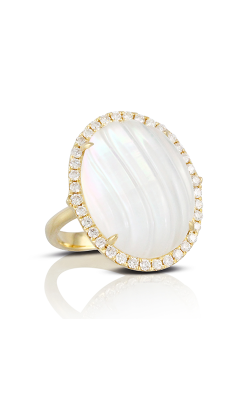 Doves by Doron Paloma White Orchid Fashion ring R8721WMP-A product image