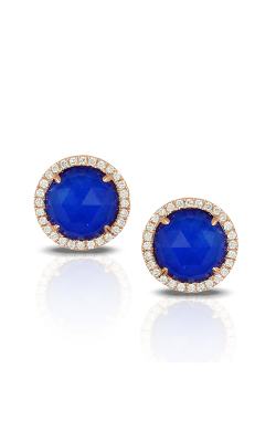 Doves by Doron Paloma Royal Lapis Earrings E6238LP-2 product image