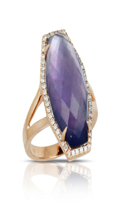 Doves By Doron Paloma Parisian Plum Fashion Ring R7503LMA product image
