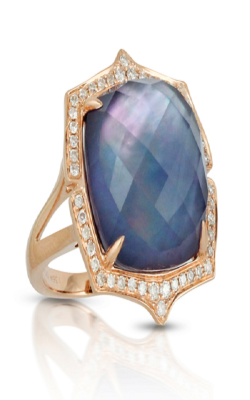 Doves By Doron Paloma Parisian Plum Fashion Ring R7468LMA product image
