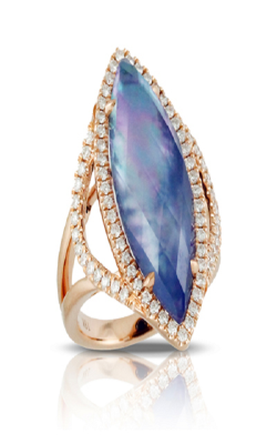 Doves By Doron Paloma Parisian Plum Fashion Ring R7357LMA product image