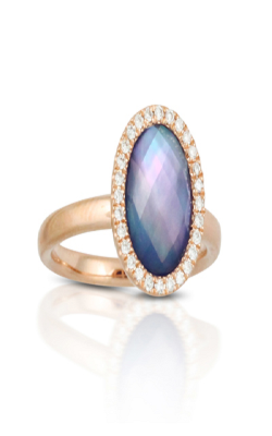 Doves By Doron Paloma Parisian Plum Fashion Ring R7294LMA product image