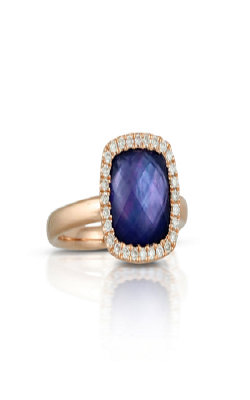 Doves By Doron Paloma Parisian Plum Fashion Ring R7108LMA product image