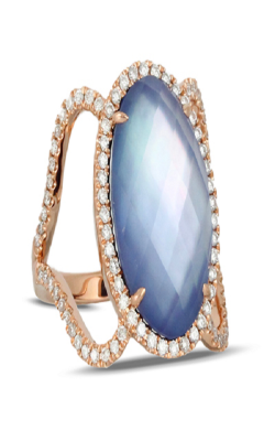Doves By Doron Paloma Parisian Plum Fashion Ring R7089LMA product image