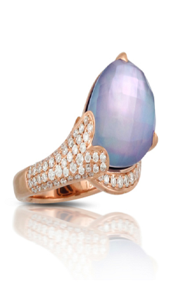 Doves By Doron Paloma Parisian Plum Fashion Ring R6826LMA product image