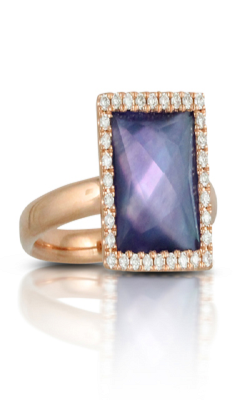 Doves By Doron Paloma Parisian Plum Fashion Ring R6796LMA product image