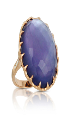Doves By Doron Paloma Parisian Plum Fashion Ring R6643LMA product image