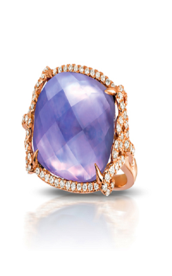Doves By Doron Paloma Parisian Plum Fashion Ring R6613LMA product image