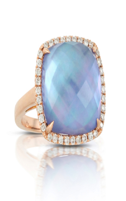 Doves By Doron Paloma Parisian Plum Fashion Ring R6505LMA product image