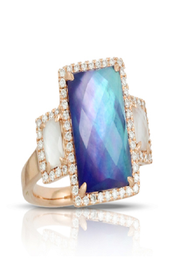 Doves By Doron Paloma Parisian Plum Fashion Ring R6274LMA product image