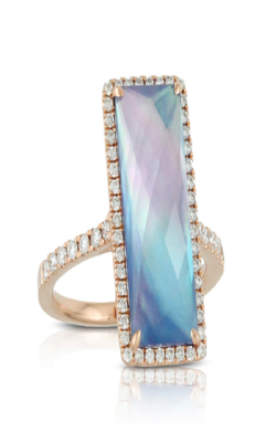 Doves by Doron Paloma Parisian Plum Fashion ring R6271LMA product image