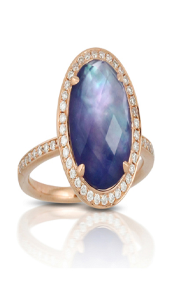 Doves By Doron Paloma Parisian Plum Fashion Ring R6266LMA product image