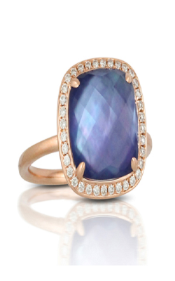 Doves By Doron Paloma Parisian Plum Fashion Ring R6265LMA-1 product image
