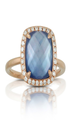 Doves by Doron Paloma Parisian Plum Fashion ring R3780LMA-1 product image