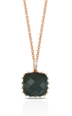 Doves By Doron Paloma Haute Hematite Necklace P7405HM product image