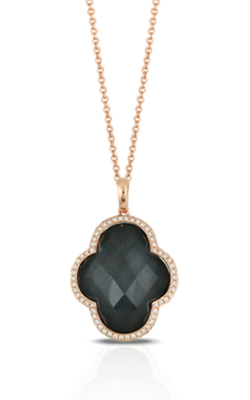 Doves By Doron Paloma Haute Hematite Necklace P7298HM-1 product image