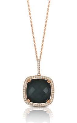Doves By Doron Paloma Haute Hematite Necklace P7287HM product image